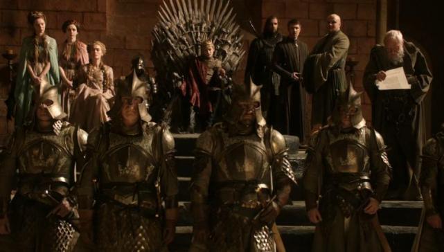 cersei-joffrey-hound-littlefinger-varys-pycelle
