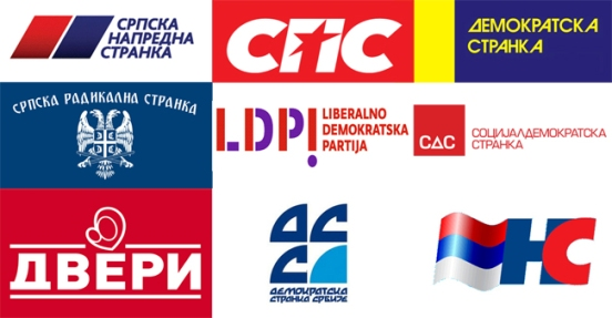 Stranke logo