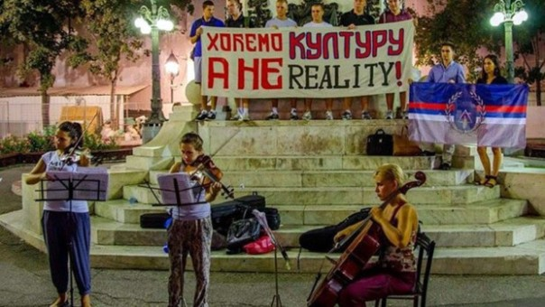 Protest-Hocemo-kulturu-a-ne-reality-620x350